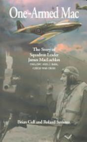 One-Armed Mac - Brian Cull, Roland Symons (ISBN 9781904010463)