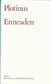 Over het leven van Plotinus en de indeling van zijn traktaten - Plotinus, Rein Ferwerda (ISBN 9789026305931)
