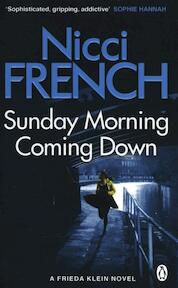 Sunday Morning Coming Down - Nicci French (ISBN 9781405936552)
