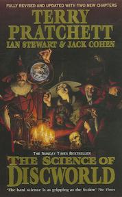 The science of Discworld - Terry Pratchett, Ian Stewart, Jack Sidney Cohen (ISBN 9780091886578)