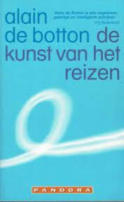 De kunst van het reizen - A. de Botton (ISBN 9789025421953)