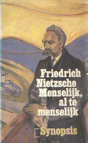 Menselijk, al te menselijk - F. Nietzsche (ISBN 9789029532419)