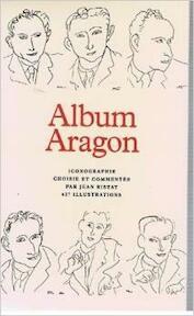 Album Aragon - Jean Ristat (ISBN 9782070115198)