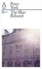 Blue Riband - Peter York (ISBN 9781846146794)