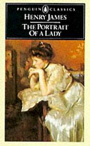 The portrait of a lady - Henry James (ISBN 9780140432237)