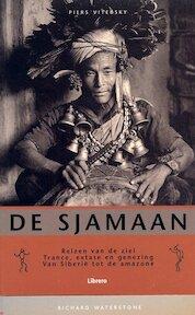 De Sjamaan - P. Vitebsky (ISBN 9789057647291)