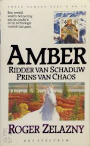 Amber / deel 9 en 10 - R. Zelazny (ISBN 9789027431196)