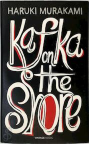 Kafka on the Shore - Haruki Murakami (ISBN 9780099593867)