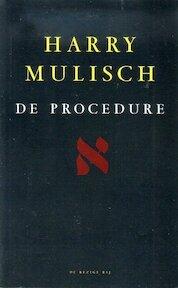De procedure - Harry Mulisch (ISBN 9789023437147)