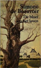 De bloei van het leven - Simone de Beauvoir (ISBN 9789026957024)