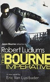Robert Ludlum's The Bourne Imperative - Eric Van Lustbader (ISBN 9781407243276)