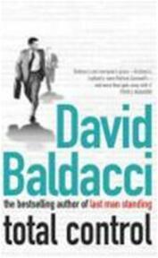 Total Control - David Baldacci (ISBN 9780330419659)