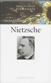 Nietzsche - M. Tanner (ISBN 9789056372361)