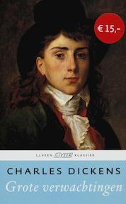Grote verwachtingen - C. Dickens (ISBN 9789020406962)