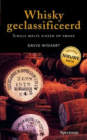 Whisky geclassificeerd - David Wishart (ISBN 9789027429551)
