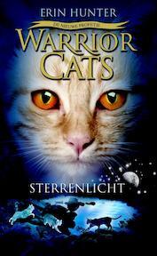 Warrior Cats 4 Sterrenlicht - Erin Hunter (ISBN 9789059240353)