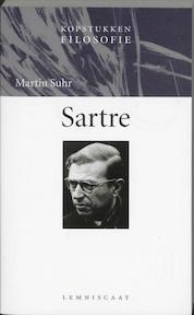 Sartre - Martin Suhr (ISBN 9789056375010)