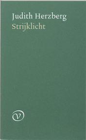 Strijklicht - Judith Herzberg (ISBN 9789028202627)