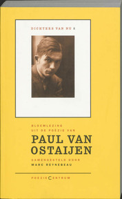 Paul van Ostaijen - Paul van Ostaijen (ISBN 9789056550066)