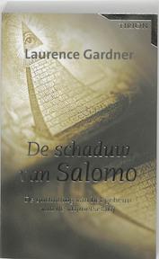 De schaduw van Salomo - L. Gardner (ISBN 9789043912433)