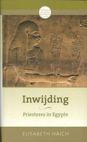 Inwijding - Elisabeth Haich (ISBN 9789020207507)