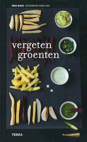 Vergeten Groenten - Keda Black (ISBN 9789089893611)