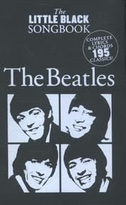 Little Black Songbook - The Beatles (ISBN 9781846092169)