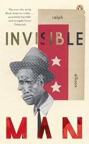 Invisible man - Ralph Ellison (ISBN 9780241970560)