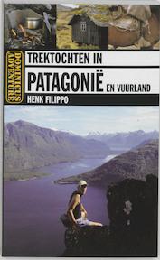 Bergtochten Patagoni? en Vuurland - H. Philippo (ISBN 9789025738952)
