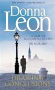 Drawing Conclusions - Donna Leon (ISBN 9780099559771)