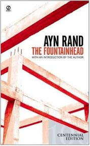 Fountainhead, The - Ayn Rand (ISBN 9780451191151)