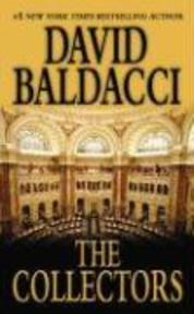 The Collectors - David Baldacci (ISBN 9780446615631)