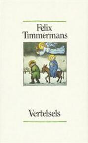 Vertelsels - F. Timmermans, A. Keersmaekers (ISBN 9789061527978)