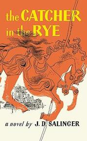 The catcher in the rye - Jerome David Salinger (ISBN 9780316769488)