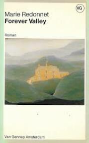 Forever valley - Redonnet (ISBN 9789060128299)