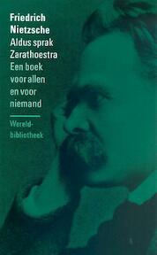 Aldus sprak Zarathoestra - Friedrich Nietzsche (ISBN 9789028415058)