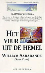 Het vuur uit de hemel - William Sarabande (ISBN 9789027444684)