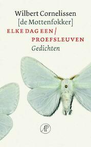 Elke dag een / Proefsleuven - Wilbert Cornelissen (ISBN 9789029525817)