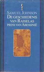 De geschiedenis van Rasselas prins van Abessinië - Samuel Johnson, Wim Tigges (ISBN 9789027491633)