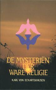 De mysteriën der ware religie - Karl von Eckartshausen (ISBN 9789070196950)