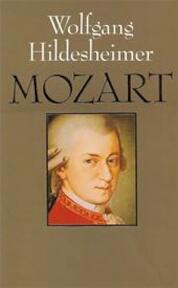 Mozart - Wolfgang Hildesheimer, Hans Hom (ISBN 9789029519724)