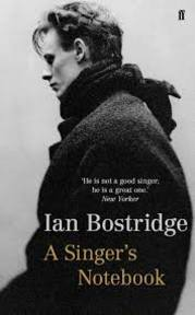 Singer's Notebook - Ian Bostridge (ISBN 9780571252459)