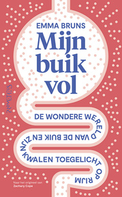 Mijn buik vol - Emma Bruns, Zachary Cope (ISBN 9789044638387)