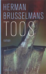 Toos - Herman. Brusselmans (ISBN 9789044611724)