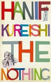 The Nothing - Hanif Kureishi (ISBN 9780571332014)