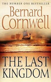 The Last Kingdom - Bernard Cornwell (ISBN 9780007149919)