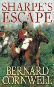 Sharpe's Escape - Bernard Cornwell (ISBN 9780007120130)