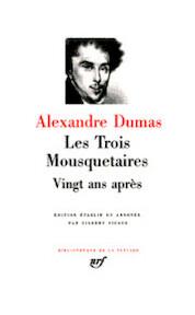 Les Trois Mousquetaires – Vingt ans après - Alexandre Dumas