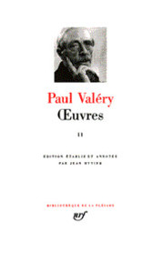 Oeuvres II - Paul Valéry
