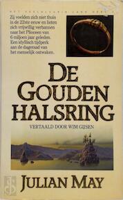De gouden halsring - Julian May (ISBN 9789027412638)